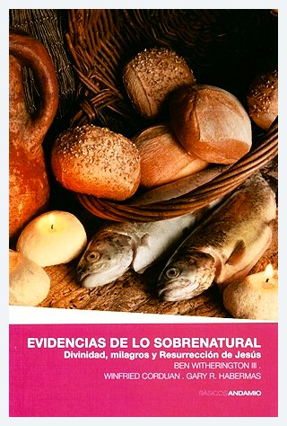Evidencias de lo Sobrenatural